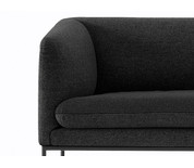 Ferm Living Turn Two Seater Sofa - Wool