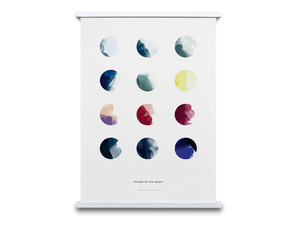 Paper Collective Moon Phases
