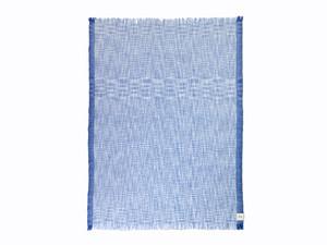 Ferm Living Enfold Wool Blanket