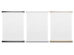 Paper Collective Magnetic Stiicks Frames