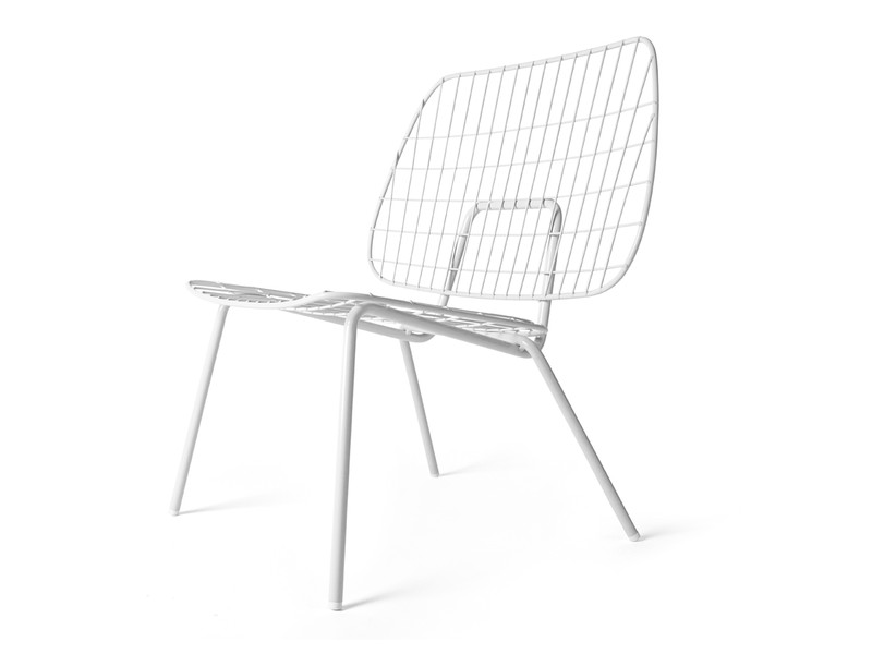Ex-Display Menu WM String Lounge Chairs - Set of 2