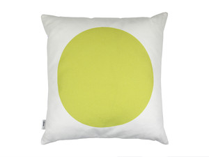 Ex-Display Vitra Graphic Print Pillows - Rectangles/Circle