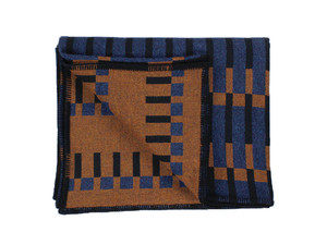 Eleanor Pritchard Dovetail Blanket