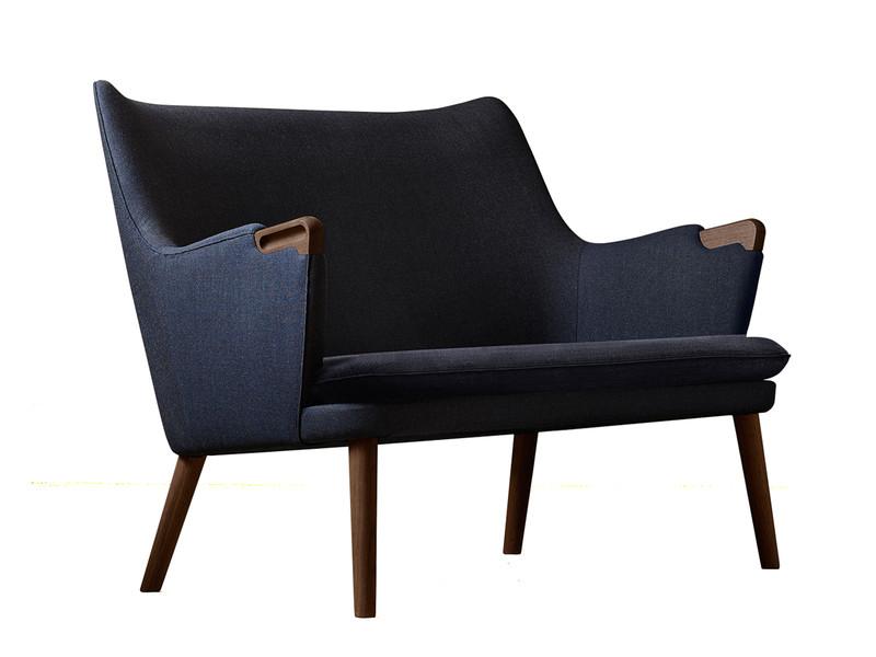 Carl Hansen CH72 Two Seater Sofa