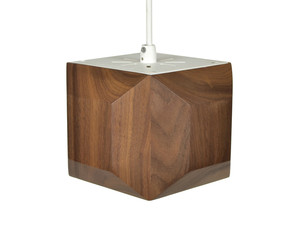 Ex-Display Lee Broom One Light Only Pendant Light - Small