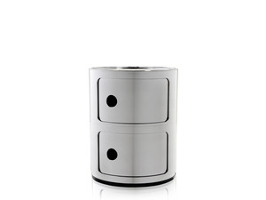 Ex-Display Kartell Componibili Round Storage