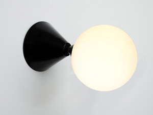Ex-Display Atelier Areti Cone and Sphere Wall/Ceiling Light - Set of 2