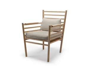 Nikari Arte RML1 Lounge Chair