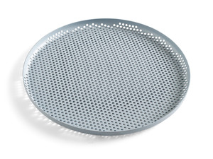 Hay Perforated Tray Large