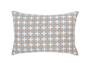 Eleanor Pritchard 625 Line Cushion