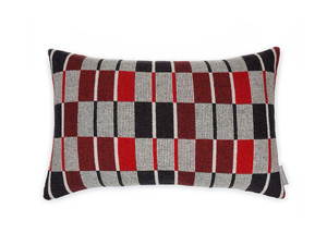 Eleanor Pritchard Canasta Cushion
