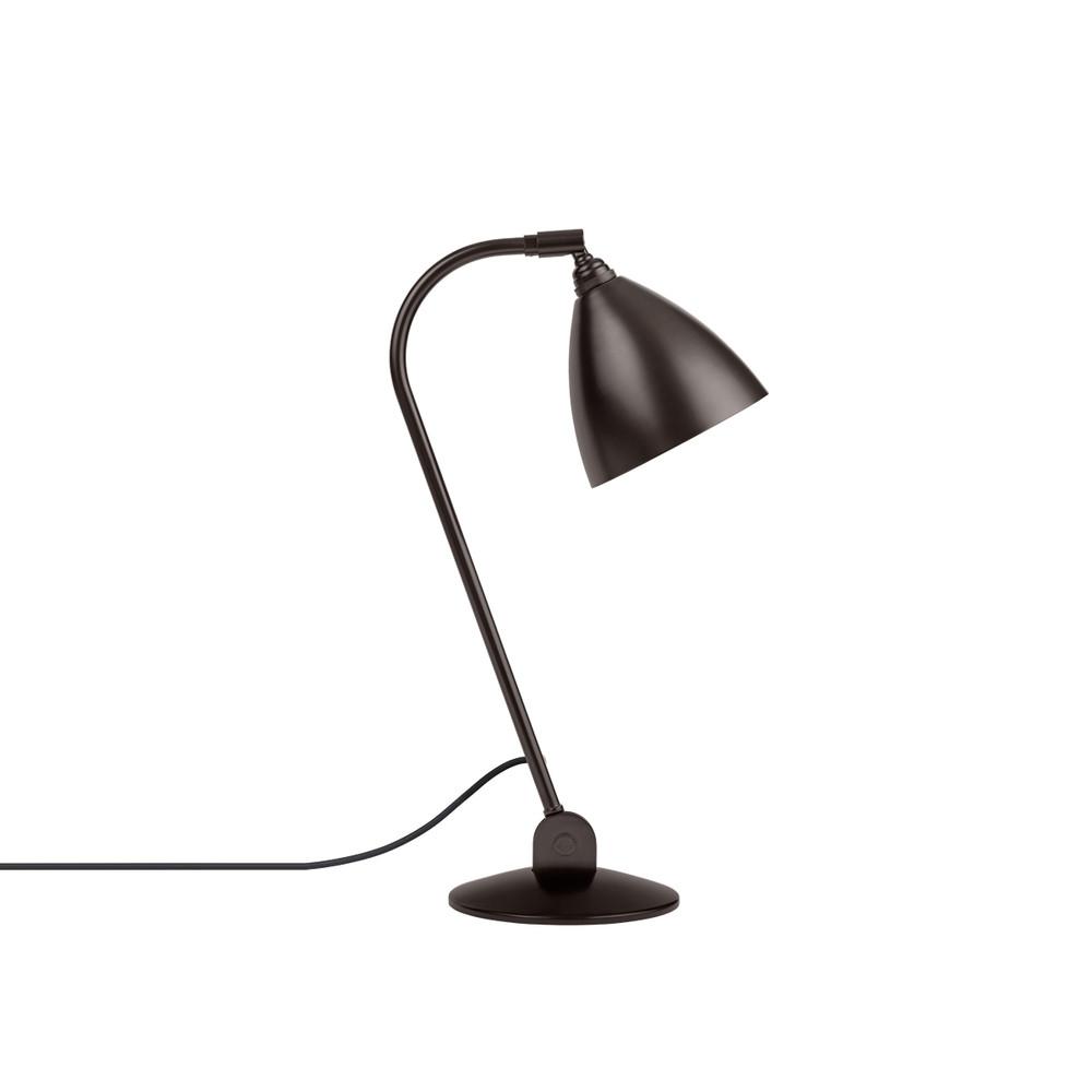 Buy the gubi bestlite bl2 table lamp black brass at nest co uk