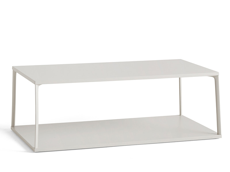 Buy The Hay Eiffel Rectangular Coffee Table At Nestcouk