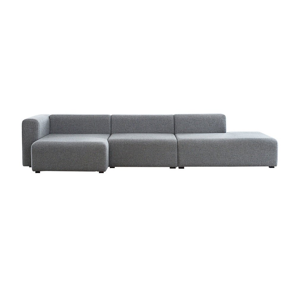 Siste Buy the Hay Mags Three Seater Modular Sofa Combination 5 at Nest.co.uk RT-17