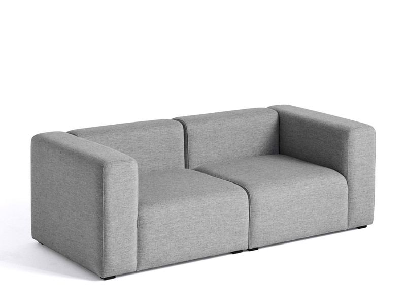 Mags Sofa Hay : Buy the hay mags two seater modular sofa combination at nest