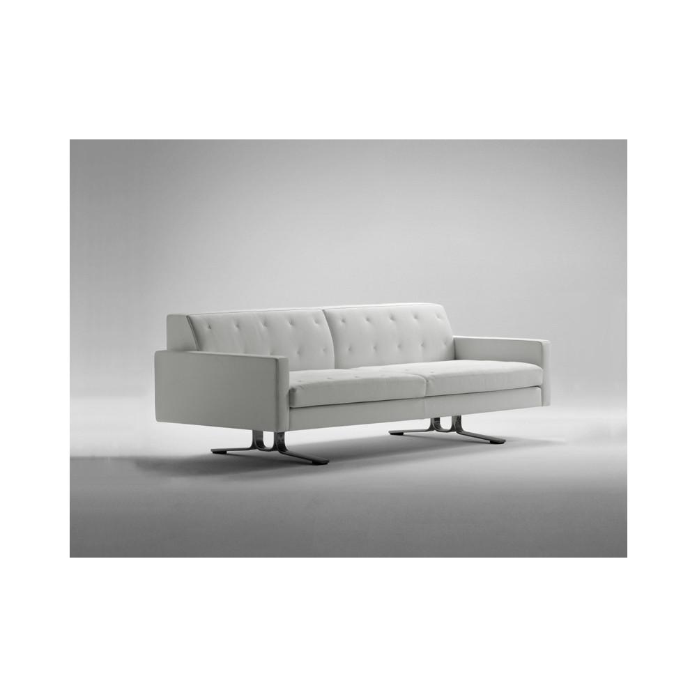 Poltrona Sofa.Buy The Poltrona Frau Kennedee Two Seater Sofa At Nest Co Uk