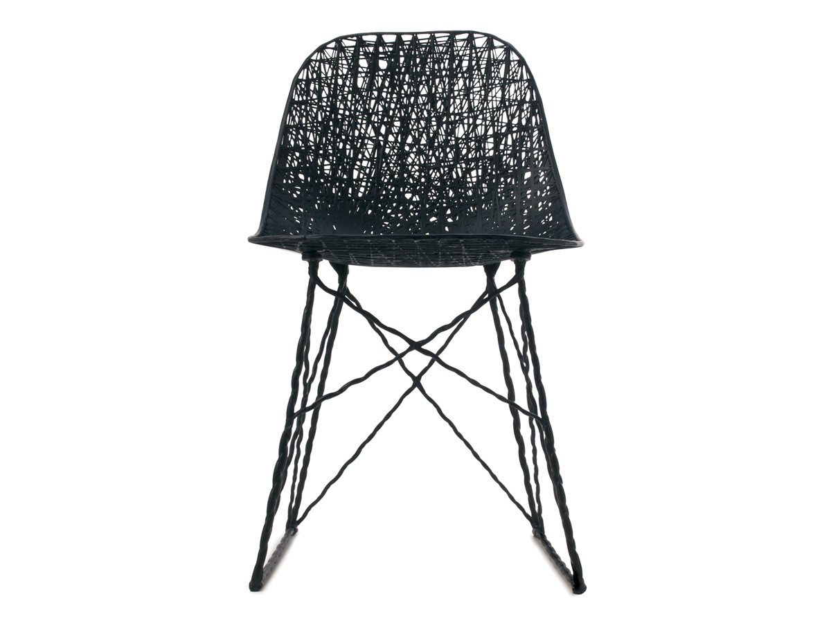 Buy the Moooi Carbon Outdoor Chair at Nest