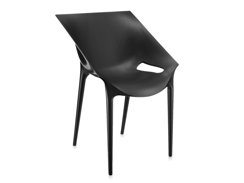 buy the kartell dr yes chair at. Black Bedroom Furniture Sets. Home Design Ideas