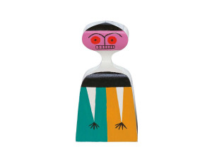 Vitra Wooden Doll No. 3