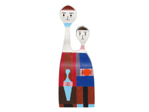 View Vitra Wooden Doll No. 11