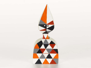 Vitra Wooden Doll No. 12