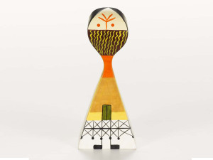View Vitra Wooden Doll No. 13