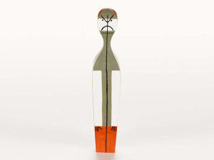 View Vitra Wooden Doll No. 14