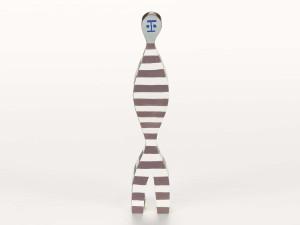 View Vitra Wooden Doll No. 16