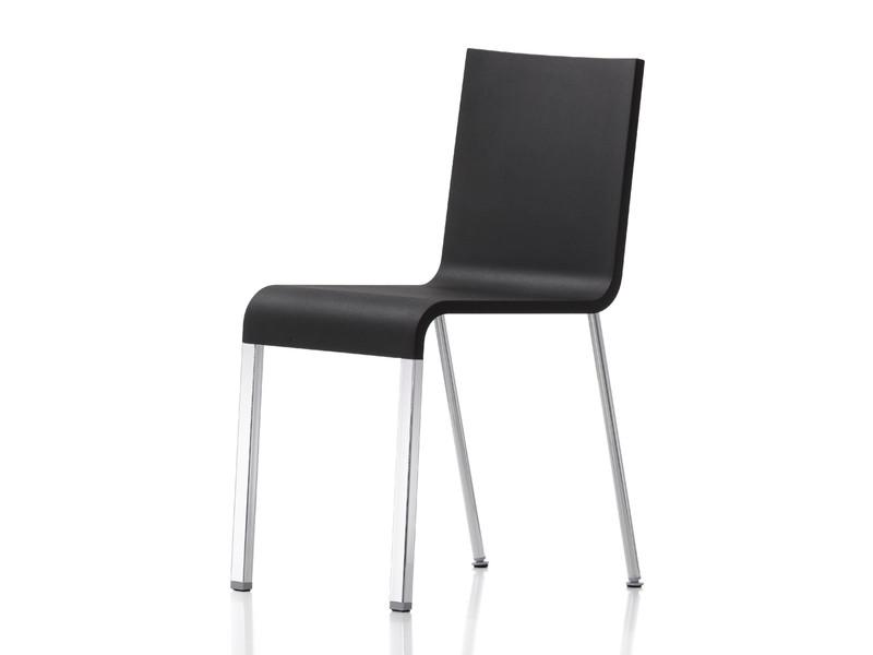 Buy the Vitra 03 Chair at Nestcouk – Vitra 03 Chair
