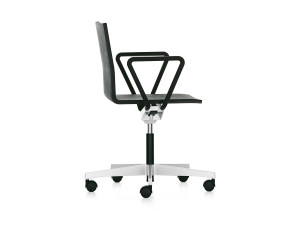 View Vitra .04 Office Swivel Chair