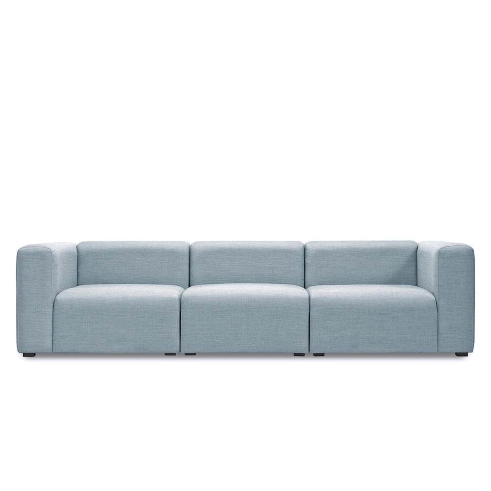 Hay Mags Three Seater Modular Sofa Combination 1