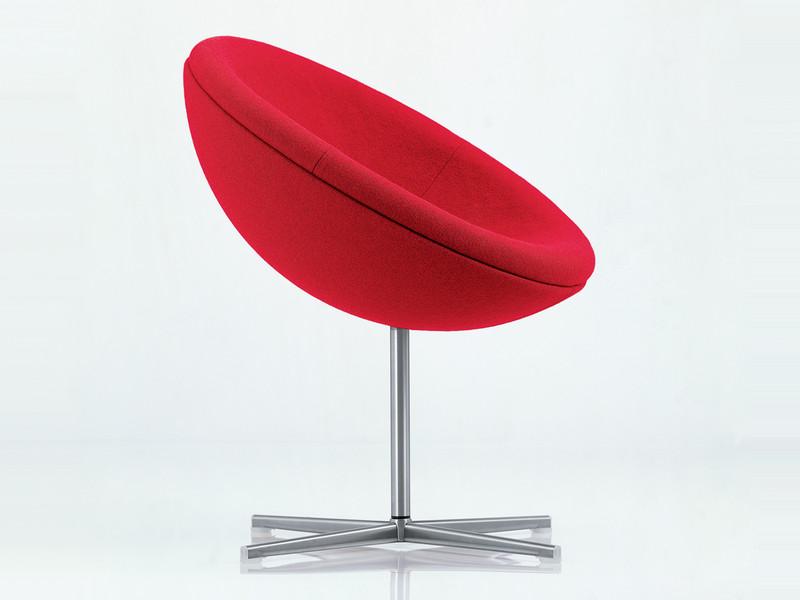 Vitra C1 Armchair
