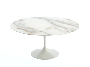 View Knoll Saarinen Tulip Dining Table - 152cm Diameter