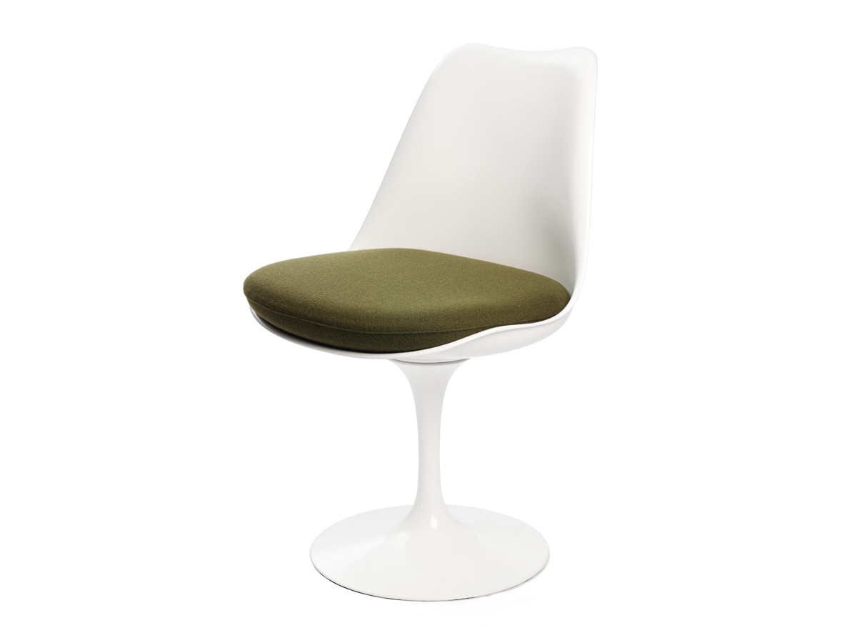 buy the knoll studio knoll tulip chair at. Black Bedroom Furniture Sets. Home Design Ideas