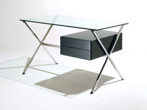 View Knoll Albini Desk