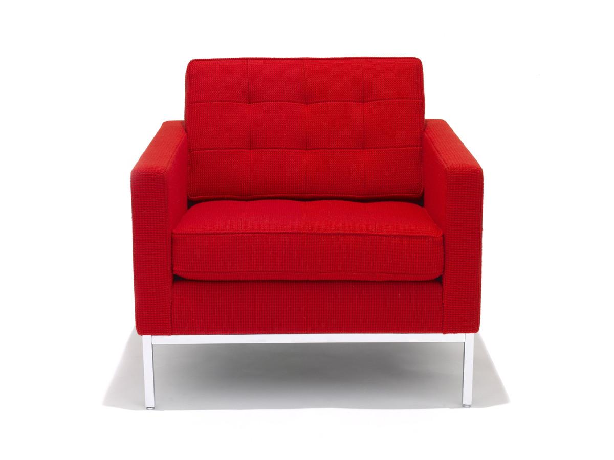 buy the knoll studio knoll florence knoll lounge chair at nestcouk - knoll florence knoll lounge chair