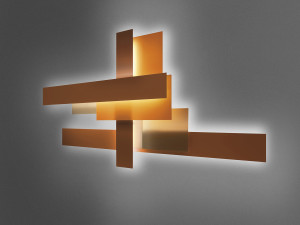Foscarini Fields Wall Light
