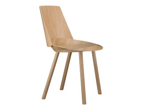 View E15 CH04 Houdini Dining Chair