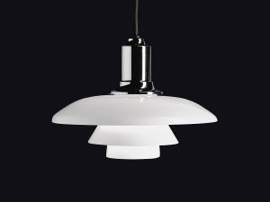 View Louis Poulsen PH 2/1 Pendant Light