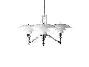 View Louis Poulsen PH 3/2 Academy Suspension Light