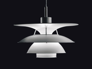 View Louis Poulsen PH 5-4½ Pendant Light
