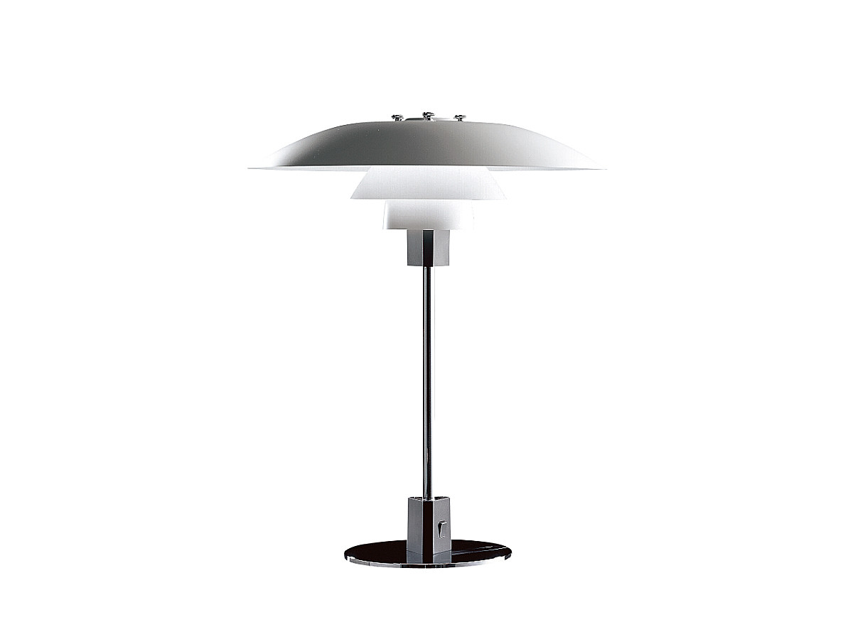 Buy The Louis Poulsen Ph 4 3 Table Light At Nest Co Uk