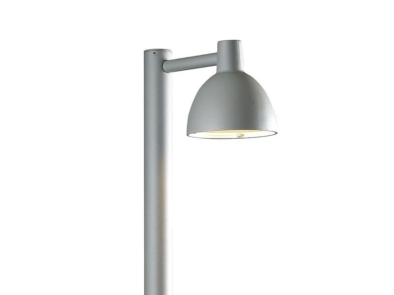 Louis Poulsen Toldbod 155 Bollard Outdoor Floor Lamp