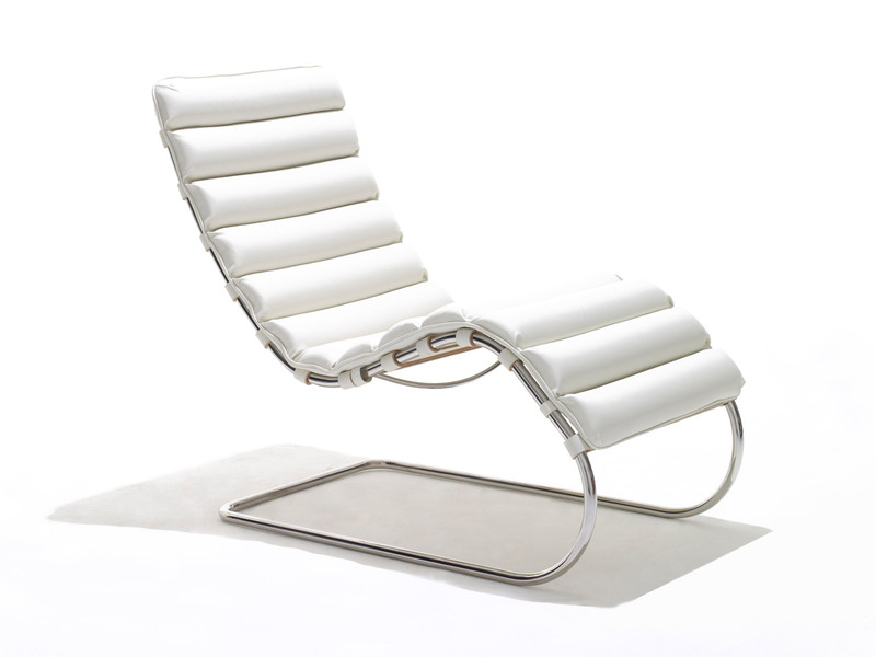 buy the knoll studio knoll mr chaise longue at. Black Bedroom Furniture Sets. Home Design Ideas