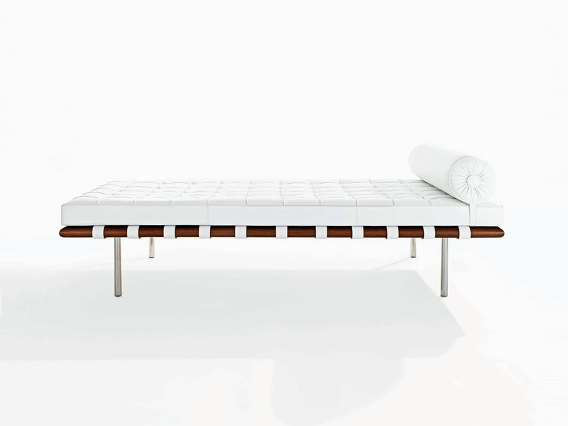 Knoll Barcelona Day Bed
