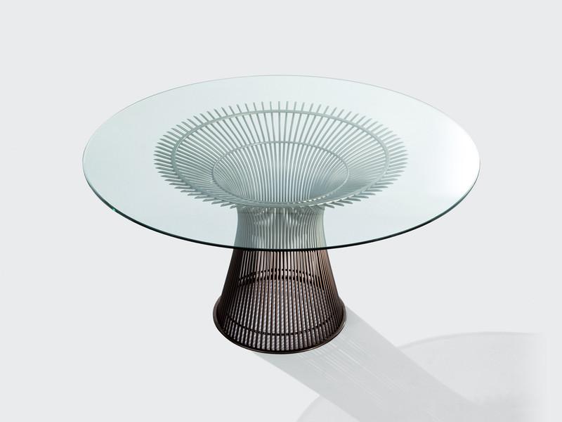 platner furniture. knoll platner dining table furniture t
