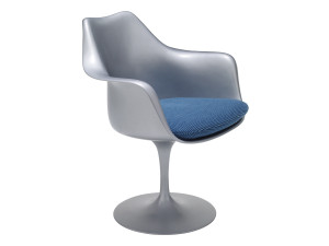 View Knoll Tulip Armchair