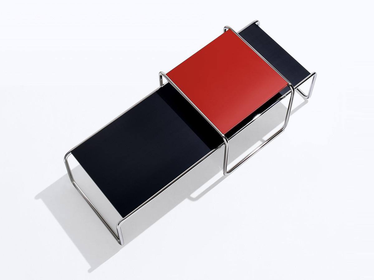 Buy The Knoll Studio Laccio Low Tables At Nestcouk