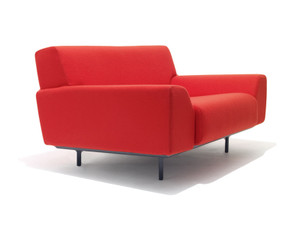 View Knoll Boeri Lounge Chair