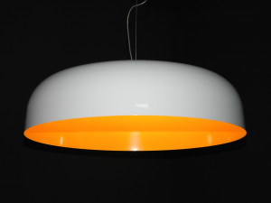 View Oluce Canopy Suspension Light